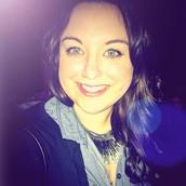 Ashley Nickerson