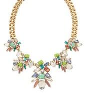 Trellis Necklace $49