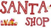 PTU Santa Shop