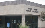 Burke County Health Department