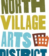 First Fridays in the North Village Arts District in downtown CoMo