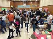 Maker Faire Night