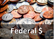 Federal Government Funds