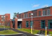 Laconia Middle School