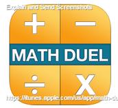 Math Duel