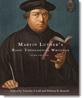 Martin Luther's writings