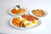 El Desayuno Mejor