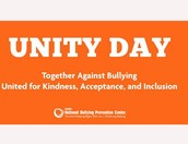 Unity Day---October 21