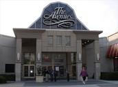 Jacksonville Mall
