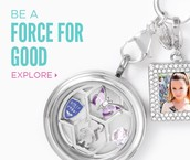 Whitney Goble Independent Designer and Team Leader with Origami Owl