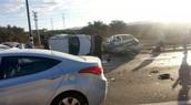תאונת דרכים קטלנית בדרום
