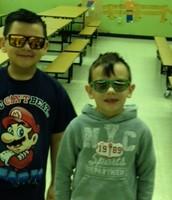 Sunglasses Day