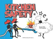How To Be Safe In the Kitchen