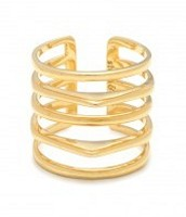 Maylee Ring - Gold S/M