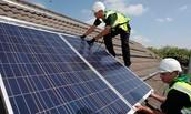 Solar Panel Campaign