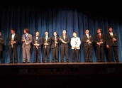 Mr. AP Competition