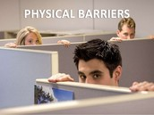 Potential barriers to effective communication