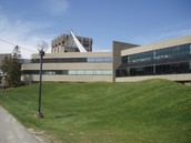 One of their campuses