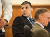 Aaron Hernandez found guilty for murder