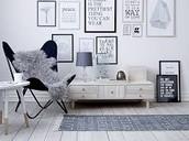 Grey - White