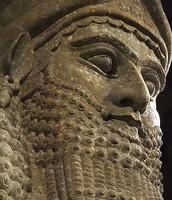 King Sargon of the Akkadians