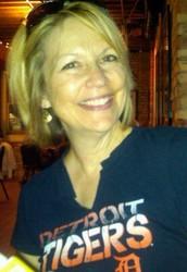 Connie Neithercut, Safety Patrol Sponsor