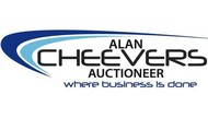 Alan Cheevers Auctioneer