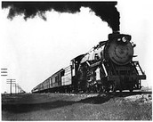 History of the Railroad
