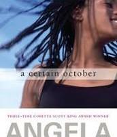 A Certain October - Angela Johnson