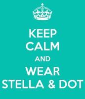 Amy Tewksbury, Stella & Dot Associate Stylist