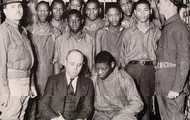 What were the Scottsboro boys on trial for? Did they actually commit this crime or not?