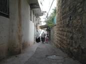 כפר פקיעין פעם