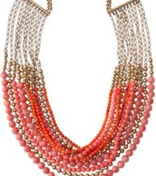 PALAMINO NECKLACE: WAS £120 - NOW £60