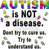NOT A DISEASE!!!!!