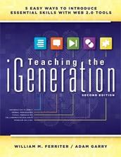 SB-E050-TEACHING THE IGENERATION BOOK STUDY