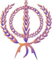 Khanda of peace