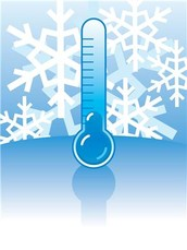 Dropping Temperatures and Recess