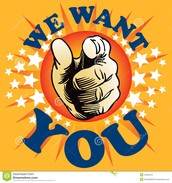 Our PTO Wants You at Their May 2 Meeting