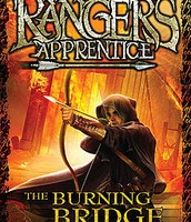 Burning Bridge - Book Two