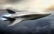 Future Scram Jet