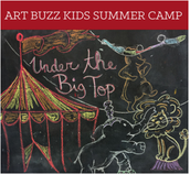 Under the Big Top: June 20th-24th