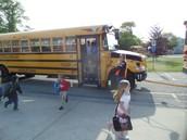 The Bus Circle