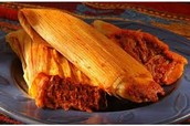 Sunday Morning Meeting - 9am - Tamales Served!