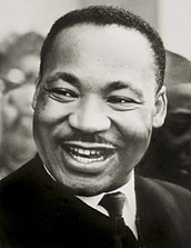 Who Is Martin Luther King, Jr?