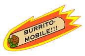 The Moving Burrito!