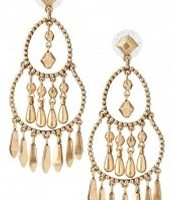 Reverie Chandelier Earrings