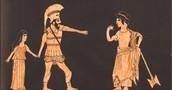 Tragedies in Ancient Greece