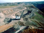 mountain top removal mining