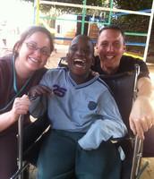 Rehema Home - Nairobi, Kenya