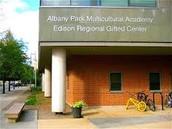 Edison Regional Gifted Center Kindergarten